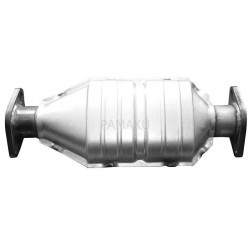 Catalyseur pour Mazda 626 2.0i 16V 8/91-3/97