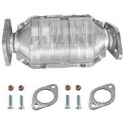Catalyseur pour Nissan 100NX 1.6 16V GA16DS 10/90-9/92