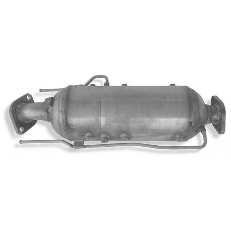 Filtres à particules (FAP) NEUF pour Kia Ceed 1.6 CRDI D4FB-L 12/2006-12/2012