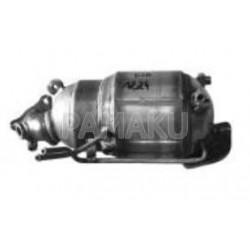 Filtres à particules (FAP) NEUF pour Kia Ceed 1.6 CRDI D4FB 12/2006-12/2012
