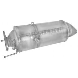Filtres à particules (FAP) NEUF pour Iveco Daily 2.3 F1AE3481B 09/2011-2014