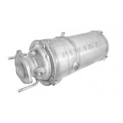 Filtres à particules (FAP) NEUF pour Iveco Daily 2.3 F1AE0481GA HPT 05/2006-