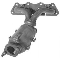 Catalyseur pour Hyundai Veloster 1.6i 06/2011-