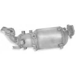 Filtres à particules (FAP) NEUF pour Honda CR-V 2.2 i-DTEC N22B3 01/2007-