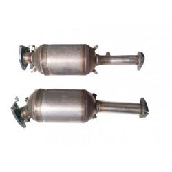 Filtres à particules (FAP) NEUF pour Honda CR-V 2.2 i-CTDI 4WD 01/2007 - 04/2010