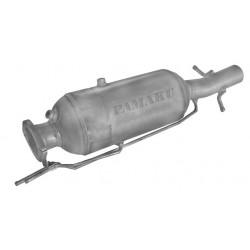 Filtres à particules (FAP) NEUF pour Ford Transit 2.2 TDCI 09/2011-01/2013