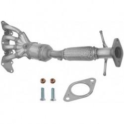Catalyseur pour Ford Focus C Max 2.0i DURATEC 03/04-