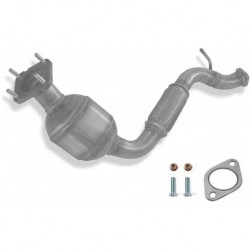 Catalyseur pour Ford Transit 2.2TD TDCi SRFD 10/2008-08/2014