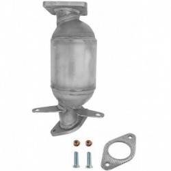 Catalyseur pour Ford Mondeo 2.0 TDCI HJBA 10/2001-06/2007