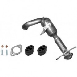 Catalyseur pour Ford Galaxy 2.2 TDCI 03/2008-