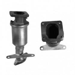 Catalyseur pour JAGUAR X-TYPE 2.2 TD (catalyseur situé coté moteur)
