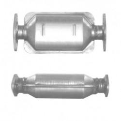Catalyseur pour KIA CARENS 1.8 124cv (moteur : TB)