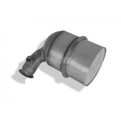 Filtres à particules (FAP) NEUF pour Fiat Scudo 1.6MJTD 9H07 9HM (2/2011-03/2017)
