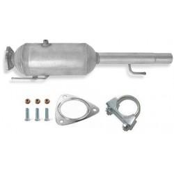 Filtres à particules (FAP) NEUF pour Fiat Multipla 1.9 JTD 120 186A9.000 10/2006 - 06/2011
