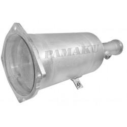 Filtres à particules (FAP) NEUF pour Fiat Scudo 2.0 HDI DW10BTED4 01/2007-