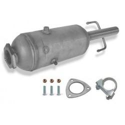 Filtres à particules (FAP) NEUF pour Fiat Doblo 1.9 JTD 182 B9.000 10/2001-
