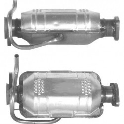 Catalyseur pour KIA PRIDE 1.1 (B1) With Airtube