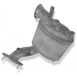 Filtres à particules (FAP) NEUF pour Dodge Caliber 2.0 CRD ECE 01/2008-