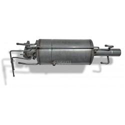 Filtres à particules (FAP) NEUF pour Citroen Jumper 3.0 HDI 155 F1CE0481D 07/2010-