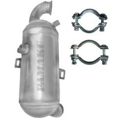 Filtres à particules (FAP) NEUF pour Citroen C3 1.4 HDI 11/2009-