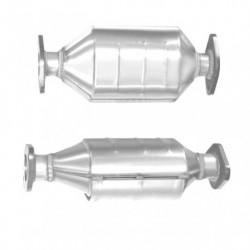 Catalyseur pour KIA RIO 1.5 CRDi (moteur : D4FA)