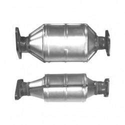 Catalyseur pour KIA RIO 1.5 16v (moteur : A5D)
