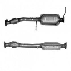 Catalyseur pour KIA SEDONA 2.5 V6 4-Speed KMC Auto (moteur : K5)