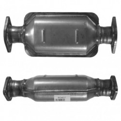 Catalyseur pour KIA SEDONA 2.9 CRDi Turbo Diesel