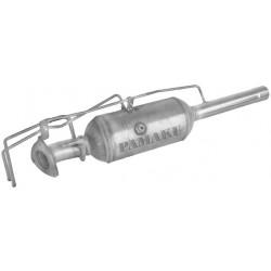 Filtres à particules (FAP) NEUF pour Citroen Jumper 2.2 HDI 07/2011-