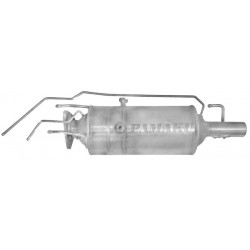 Filtres à particules (FAP) NEUF pour Citroen Jumper 2.2 HDI 04/2006-