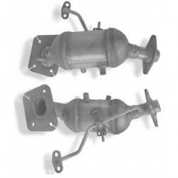 Catalyseur pour Citroen C1 1.0i 1KR-FE 04/2014-