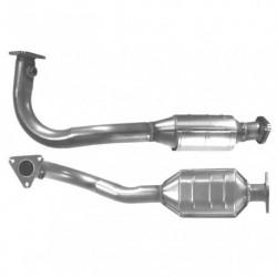 Tuyau pour ISUZU TROOPER 3.0 TD Turbo Diesel