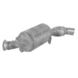 Filtres à particules (FAP) NEUF pour BMW 116d E87 LCI 01/2008-12/2011