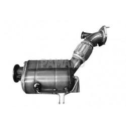 Filtres à particules (FAP) NEUF pour BMW 530 dX F10 LCI (1/2012-12/2016)