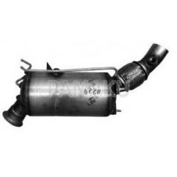 Filtres à particules (FAP) NEUF pour BMW X3 18d F25 08/2011-02/2014