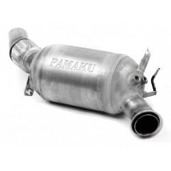 Filtres à particules (FAP) NEUF pour BMW X1 20d E84 09/08-06/12