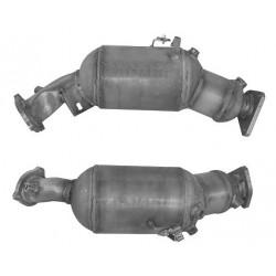 Filtres à particules (FAP) NEUF pour Audi Q5 2.0 TDI CGLC Automatic 11/2008-