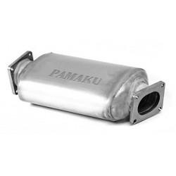 Filtres à particules (FAP) NEUF pour BMW X3 E83 LCI 2.0d M47N2 03/2006-08/2007