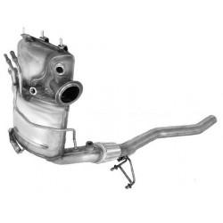 Filtres à particules (FAP) NEUF pour Audi A3 2.0 TDI CBAA 05/2003-08/2012