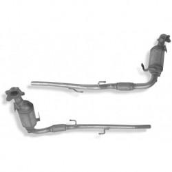Catalyseur pour Audi A1 1.2 TSI CBZA 05/2010-