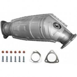 Catalyseur pour Audi A6 1.8i 20v Turbo AWT 9/00-1/05