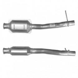 Tuyau pour MERCEDES VITO 2.1 TD (638) 112 CDi Turbo Diesel