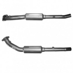 Catalyseur pour LAND ROVER RANGE ROVER 4.4 V8 (moteur : M62 B44) Coté gauche