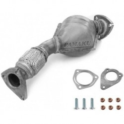 Catalyseur pour Audi A6 1.9 AJM 9/99-5/01