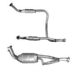 Catalyseur pour LAND ROVER RANGE ROVER 4.6 12mm Lambdas (sans OBD)