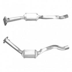 Catalyseur pour LAND ROVER RANGE ROVER SPORT 4.2 V8 Supercharged (moteur : 428PS/AJ) Coté gauche