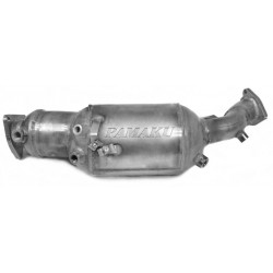 Filtres à particules (FAP) NEUF pour Audi Q5 2.0 TDI CAGA 2008-