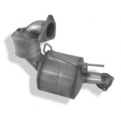 Filtres à particules (FAP) NEUF pour Audi A5 3.0 TDI CAPA 2007-