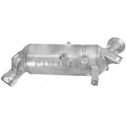 Filtres à particules (FAP) NEUF pour Mercedes E220 CDI WDB211206 2002-2006