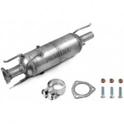 Filtres à particules (FAP) NEUF pour Alfa Romeo Spider 2.4 JTDM 939 A3 04/2007-